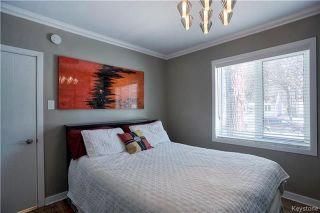 Photo 9: 351 Borebank Street in Winnipeg: River Heights North Residential for sale (1C)  : MLS®# 1807543