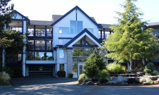 "Photo 1: 213 4955 RIVER Road in Delta: Neilsen Grove Condo for sale in ""SHOREWALK"" (Ladner)  : MLS®# R2099850"