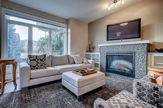 Photo 14: 101 830 2 Avenue NW in Calgary: Sunnyside Row/Townhouse for sale : MLS®# A1150753