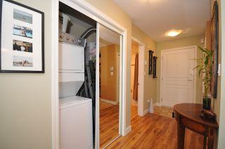 "Photo 6: 313 3333 W 4TH Avenue in Vancouver: Kitsilano Condo for sale in ""BLENHEIM TERRACE"" (Vancouver West)  : MLS®# V826747"