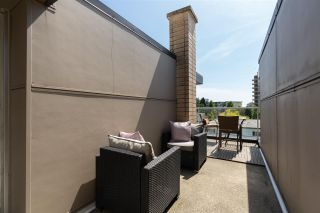 """Photo 28: PH10 1288 CHESTERFIELD Avenue in North Vancouver: Central Lonsdale Condo for sale in """"Alina"""" : MLS®# R2479203"""