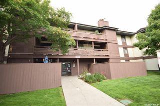 Photo 1: 302 461 Pendygrasse Road in Saskatoon: Fairhaven Residential for sale : MLS®# SK871470