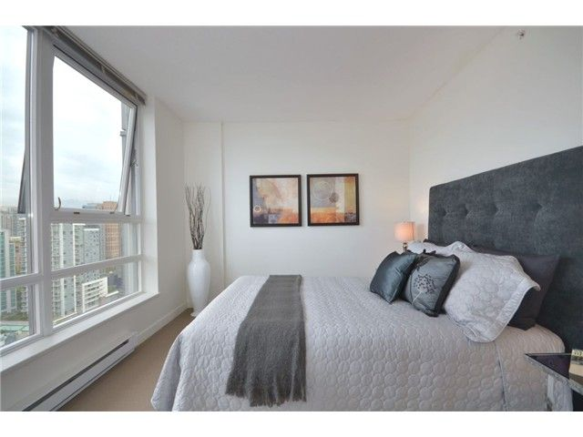Photo 8: Photos: 3110 928 BEATTY Street in Vancouver: Yaletown Condo for sale (Vancouver West)  : MLS®# V949425