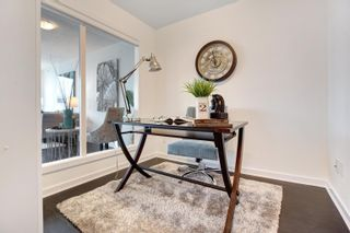 """Photo 17: 605 125 MILROSS Avenue in Vancouver: Downtown VE Condo for sale in """"Creekside"""" (Vancouver East)  : MLS®# R2618002"""