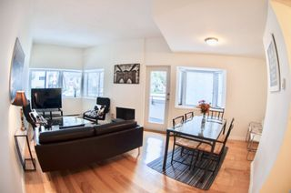 Photo 1: 3 1685 W 11TH Avenue in Vancouver: Fairview VW Townhouse for sale (Vancouver West)  : MLS®# R2340149