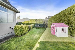 """Photo 32: 3682 CREEKSTONE Drive in Abbotsford: Abbotsford East House for sale in """"Creekstone on the Park"""" : MLS®# R2543578"""