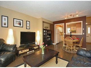 """Photo 6: 63 6645 138TH Street in Surrey: East Newton Townhouse for sale in """"HYLAND CREEK ESTATES"""" : MLS®# F1402091"""