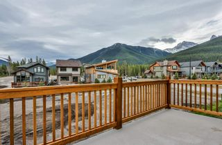 Photo 13: 1328 Three Sisters Parkway: Canmore Semi Detached for sale : MLS®# A1062409