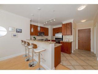"""Photo 5: 102 4500 WESTWATER Drive in Richmond: Steveston South Condo for sale in """"COPPER SKY WEST"""" : MLS®# R2266032"""
