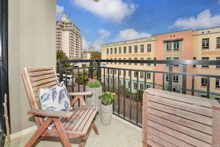 Photo 11: 503 751 Fairfield Rd in : Vi Downtown Condo for sale (Victoria)  : MLS®# 881598