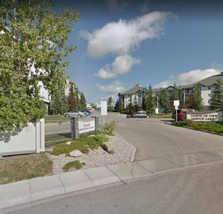 Main Photo: 115 33 Arbour Grove Close NW in Calgary: Arbour Lake Apartment for sale : MLS®# A1135992