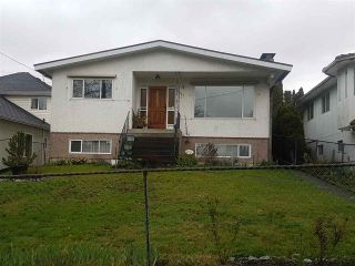 Main Photo: 7272 13TH Avenue in Burnaby: Edmonds BE House for sale (Burnaby East)  : MLS®# R2358219