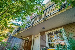 """Photo 34: 6 7298 199A Street in Langley: Willoughby Heights Townhouse for sale in """"York"""" : MLS®# R2602726"""