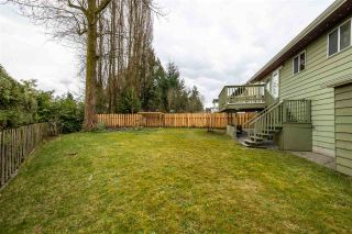 "Photo 37: 11128 148A Street in Surrey: Bolivar Heights House for sale in ""Birdland"" (North Surrey)  : MLS®# R2554409"