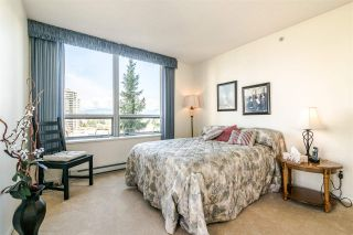 """Photo 15: 701 612 SIXTH Street in New Westminster: Uptown NW Condo for sale in """"THE WOODWARD"""" : MLS®# R2390390"""