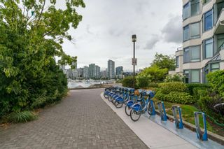 """Photo 21: 509 522 MOBERLY Road in Vancouver: False Creek Condo for sale in """"Discovery Quay"""" (Vancouver West)  : MLS®# R2615076"""