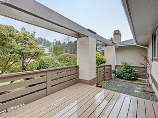 Photo 17: 4352 Parkwood Terr in VICTORIA: SE Broadmead Half Duplex for sale (Saanich East)  : MLS®# 780519