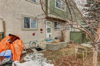Photo 32: 414 406 Blackthorn Road NE in Calgary: Thorncliffe Row/Townhouse for sale : MLS®# A1079111