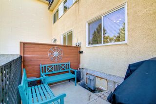 Photo 15: 116 2211 19 Street NE in Calgary: Vista Heights Row/Townhouse for sale : MLS®# A1147082