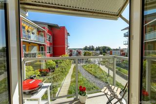 Photo 17: 215 787 Tyee Rd in VICTORIA: VW Victoria West Condo for sale (Victoria West)  : MLS®# 815269