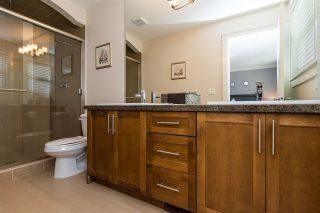 """Photo 11: 43 22225 50 Avenue in Langley: Murrayville Townhouse for sale in """"Murray's Landing"""" : MLS®# R2277212"""