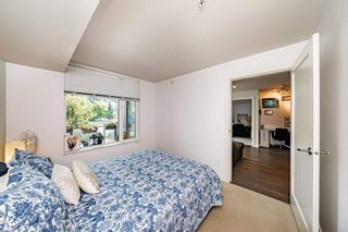 """Photo 16: 409 95 MOODY Street in Port Moody: Port Moody Centre Condo for sale in """"The Station by Aragon"""" : MLS®# R2602041"""