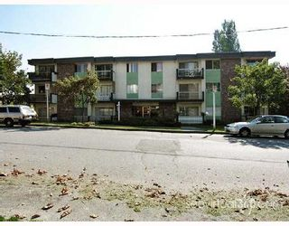 """Photo 8: 102 610 3RD Avenue in New_Westminster: Uptown NW Condo for sale in """"Jae Mar Court"""" (New Westminster)  : MLS®# V684151"""