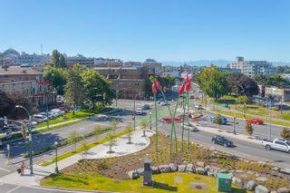 Photo 24: 111 456 Pandora Ave in : Vi Downtown Condo for sale (Victoria)  : MLS®# 882943