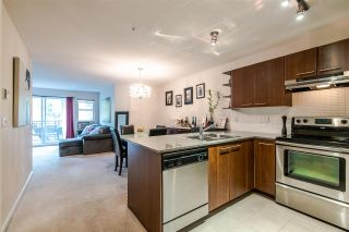 """Photo 6: 210 4768 BRENTWOOD Drive in Burnaby: Brentwood Park Condo for sale in """"THE HARRIS AT BRENTWOOD GATE"""" (Burnaby North)  : MLS®# R2365222"""