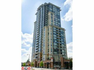 "Photo 10: 1810 10777 UNIVERSITY Drive in Surrey: Whalley Condo for sale in ""CITY POINT"" (North Surrey)  : MLS®# F1216644"