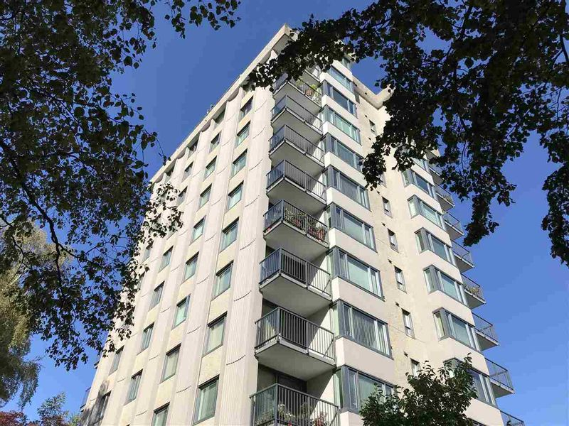 FEATURED LISTING: 503 - 2165 40TH Avenue West Vancouver
