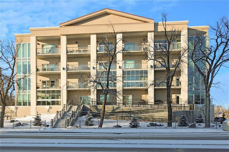 FEATURED LISTING: 315 - 139 Tuxedo Avenue Winnipeg