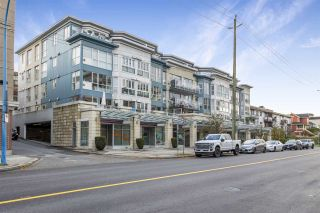 """Photo 35: 201 122 E 3RD Street in North Vancouver: Lower Lonsdale Condo for sale in """"Sausalito"""" : MLS®# R2525697"""