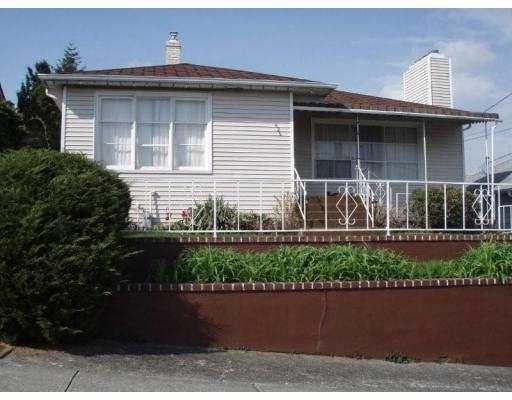 """Photo 1: Photos: 425 SCHOOL Street in New_Westminster: The Heights NW House for sale in """"SAPPERTON"""" (New Westminster)  : MLS®# V763952"""