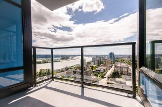 """Photo 16: 1705 188 AGNES Street in New Westminster: Downtown NW Condo for sale in """"THE ELLIOT"""" : MLS®# R2181152"""