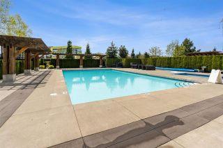 "Photo 34: 327 15138 34 Avenue in Surrey: Morgan Creek Condo for sale in ""PRESCOTT COMMONS"" (South Surrey White Rock)  : MLS®# R2575277"