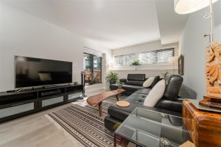 """Photo 2: 308 1477 FOUNTAIN Way in Vancouver: False Creek Condo for sale in """"Fountain Terrace"""" (Vancouver West)  : MLS®# R2543582"""