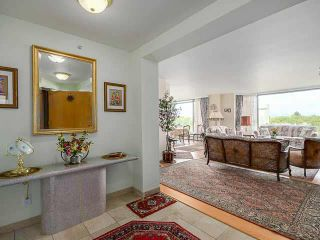 """Photo 3: 801 2108 W 38TH Avenue in Vancouver: Kerrisdale Condo for sale in """"THE WILSHIRE"""" (Vancouver West)  : MLS®# V1086776"""