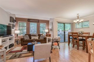 """Photo 3: 5 98 BEGIN Street in Coquitlam: Maillardville Townhouse for sale in """"LE PARC"""" : MLS®# R2301980"""