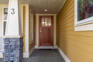 Photo 3: 3 769 Merecroft Rd in : CR Campbell River Central Row/Townhouse for sale (Campbell River)  : MLS®# 873793