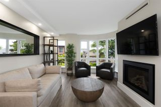 """Photo 10: 205 2428 W 1ST Avenue in Vancouver: Kitsilano Condo for sale in """"NOBLE HOUSE"""" (Vancouver West)  : MLS®# R2591111"""