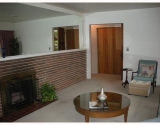 """Photo 5: 4010 SUNNYCREST Drive in North_Vancouver: Forest Hills NV House for sale in """"FOREST HILLS"""" (North Vancouver)  : MLS®# V758304"""
