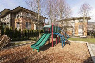 Photo 14: 113 100 KLAHANIE DRIVE in Port Moody: Port Moody Centre Townhouse for sale : MLS®# R2459729