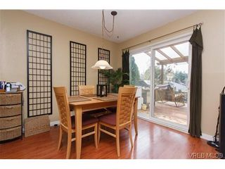 Photo 6: 12 Amber Pl in VICTORIA: VR Glentana House for sale (View Royal)  : MLS®# 635266