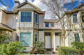 """Photo 9: 63 7500 CUMBERLAND Street in Burnaby: The Crest Townhouse for sale in """"Wildflower"""" (Burnaby East)  : MLS®# R2372290"""