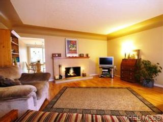 Photo 2: 3810 Merriman Dr in VICTORIA: SE Cedar Hill House for sale (Saanich East)  : MLS®# 520966