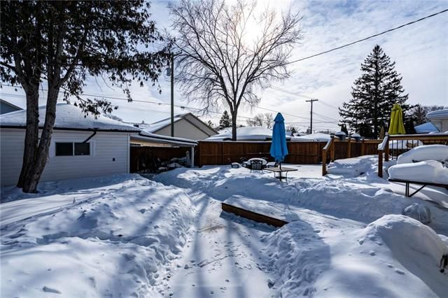 Photo 19: Photos: 356 Lockwood Street in Winnipeg: Residential for sale (1C)  : MLS®# 1904583