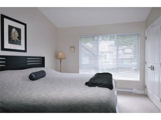 """Photo 5: 115 1460 SOUTHVIEW Street in Coquitlam: Burke Mountain Townhouse for sale in """"CEDAR CREEK"""" : MLS®# V984770"""