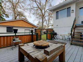 Photo 21: 721 PORTER Rd in VICTORIA: Es Old Esquimalt House for sale (Esquimalt)  : MLS®# 828633
