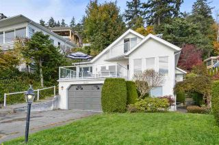 Main Photo: 14659 WEST BEACH Avenue: White Rock House for sale (South Surrey White Rock)  : MLS®# R2539278